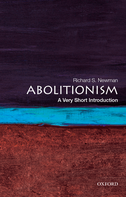 AbolitionismA Very Short Introduction