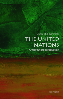 The United NationsA Very Short Introduction