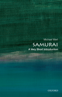 Samurai: A Very Short Introduction