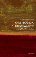 Orthodox Christianity: A Very Short Introduction$