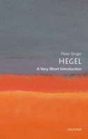Hegel: A Very Short Introduction