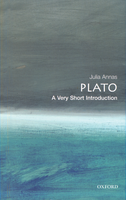 Plato: A Very Short Introduction