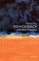 Democracy: A Very Short Introduction$