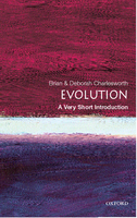 Evolution: A Very Short Introduction$