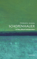 Schopenhauer: A Very Short Introduction$