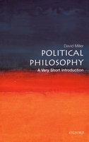 1. Why do we need political philosophy?