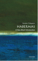 Habermas: A Very Short Introduction$