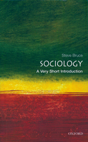 Sociology: A Very Short Introduction$