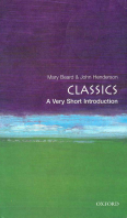Classics: A Very Short Introduction$