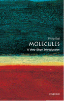 MoleculesA Very Short Introduction
