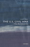 The U.S. Civil War: A Very Short Introduction