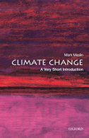 Climate Change: A Very Short Introduction$