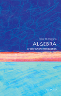 AlgebraA Very Short Introduction
