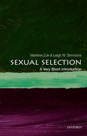 Sexual Selection: A Very Short Introduction$