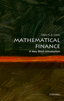 Mathematical Finance: A Very Short Introduction$