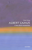 Albert Camus: A Very Short Introduction