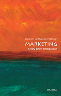 Marketing: A Very Short Introduction
