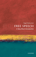 Free Speech: A Very Short Introduction