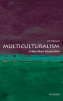 Multiculturalism: A Very Short Introduction$