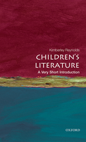 Children's Literature: A Very Short Introduction$