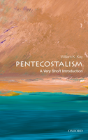 Pentecostalism: A Very Short Introduction$