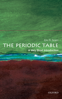 The Periodic TableA Very Short Introduction