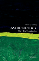 Astrobiology: A Very Short Introduction