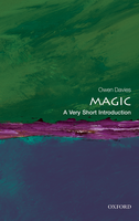 MagicA Very Short Introduction
