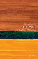 Homer: A Very Short Introduction$