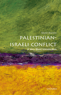 The Palestinian-Israeli Conflict: A Very Short Introduction$