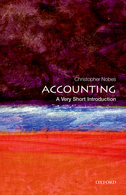 Accounting: A Very Short Introduction$
