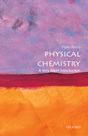 Physical Chemistry: A Very Short Introduction$