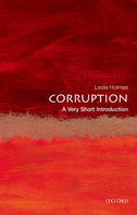 Corruption: A Very Short Introduction$