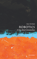 Robotics: A Very Short Introduction$