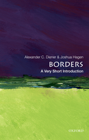 Borders: A Very Short Introduction$