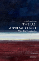 The U.S. Supreme Court: A Very Short Introduction$