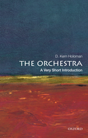 The Orchestra: A Very Short Introduction$