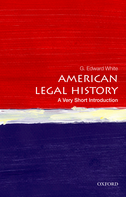 American Legal History: A Very Short Introduction$